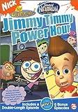 echange, troc Adventures of Jimmy Neutron: Fairly & Jimmy Timmy [Import USA Zone 1]