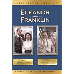 Eleanor & Franklin Double Feature