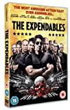 The Expendables [DVD]