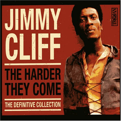 Jimmy Cliff - The Harder They Come (Disc 1) - Zortam Music