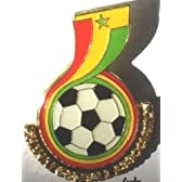 2014] ガーナ代表 vs 韓国代表 ...