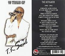 T.K. Soul - Hit Maker