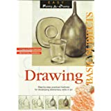 Drawing Basic Subjects (Easy Painting and Drawing)