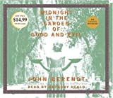 John Berendt Midnight in the Garden of Good and Evil