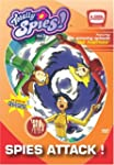 Totally Spies!, Vol. 3: Spies Attack!...