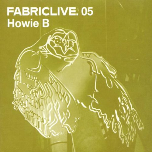 Fabriclive 5