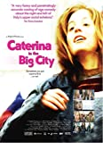 Caterina in the Big City [Import]
