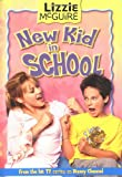 img - for New Kid in School (Lizzie McGuire, #6) book / textbook / text book