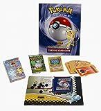 Pokemon Starter Gift Box