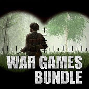 War Games Bundle [Download]