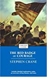 The Red Badge of Courage (1416500251) by Crane, Stephen / Harad, Alyssa (CON) / Johnson, Cynthia Brantley (Editor)