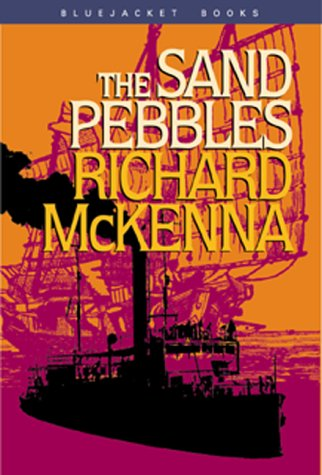 The Sand Pebbles (Bluejacket Books): Richard McKenna: 9781557504463: Amazon.com: Books