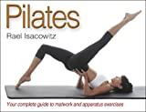 img - for Pilates book / textbook / text book