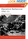 Operation Barbarossa 1941: Army Group...
