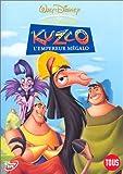 echange, troc Kuzco, l'empereur mégalo