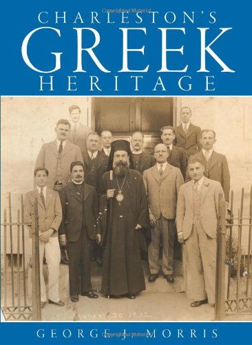Charleston's Greek Heritage