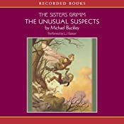 The Sisters Grimm: The Unusual Suspects | Michael Buckley