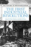 img - for The First Industrial Revolutions: book / textbook / text book