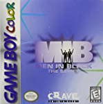 Men in Black: The Series - Game Boy C...