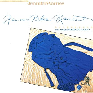 Famous Blue Raincoat Lyrics - Leonard Cohen