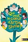 Qui veut le coeur d'Artie Show? par Trédez