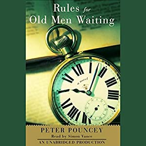 Rules for Old Men Waiting Audiobook