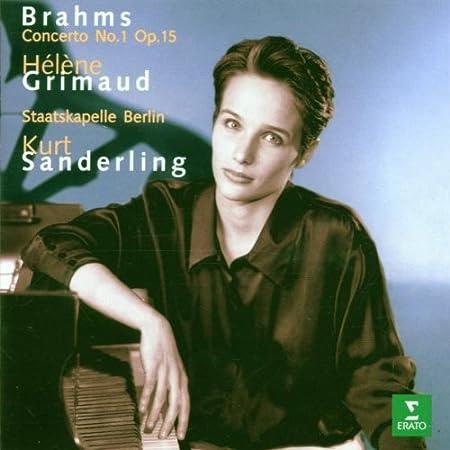 BRAHMS PIANO CONCERTOS 51P3a-R0UEL._SY450_