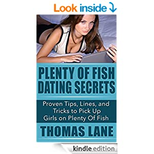 dating dont worry theres plenty fish