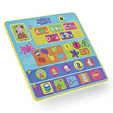 Inspiration Works Peppa Pig's First Discovery Tablet
