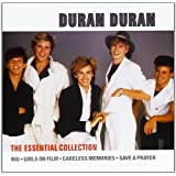 The Essential Collectionby Duran Duran