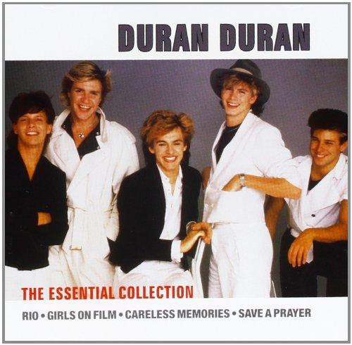 Duran Duran - Girls On Film Lyrics - Lyrics2You