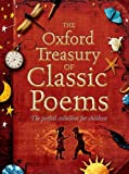 img - for The Oxford Treasury of Classic Poems book / textbook / text book