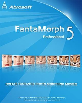 Abrosoft FantaMorph Pro for Mac [Download]