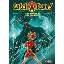 Catch a team !, Tome 2 : Le maîtres des masques