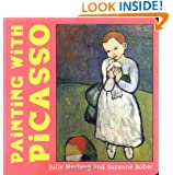 Painting with Picasso (Mini Masters)