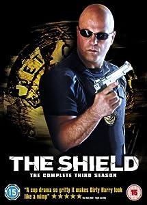 The Shield - Season 3 [DVD] [2007]
