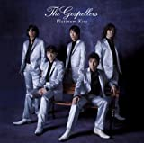 Platinum Kiss♪The Gospellers