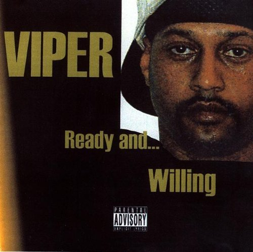 Ready & Willing by Viper