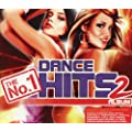 No. 1 Dance Hits Album, The - Vol. 2