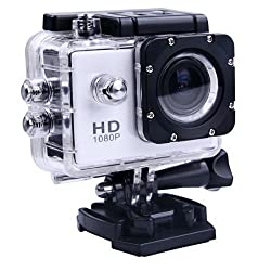 SJCAM 865263039907 Sport Action Camera Diving Full HD DVR DV SJ4000 Min 30M Waterproof extreme Sport Helmet Action Camera 1920*1080P G-Senor Motorbike Camcorder DVR DV