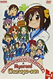The Melancholy of Haruhi-Chan Suzumiya & Churuya-San! Part 1 [DVD]