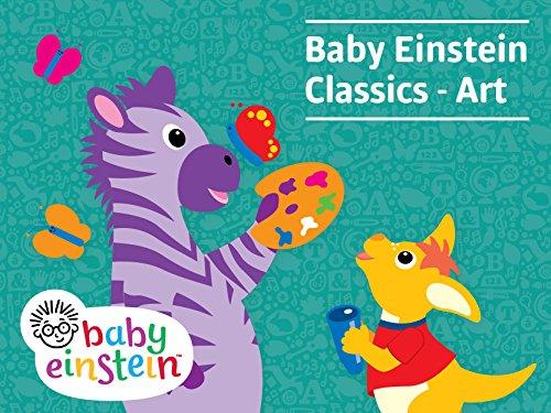 Baby Einstein Classics - Season 2