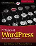 Professional WordPress: Design and De...