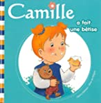 CAMILLE A FAIT UNE BETISE