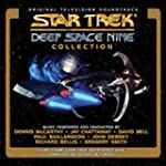 Star Trek - Deep Space Nine (OST) (4CD)