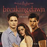 The Twilight Saga: Breaking Dawn - Part 1 (The Score Music By Carter Burwell )