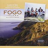Land & Sea-Traditional Music of Newfoundland