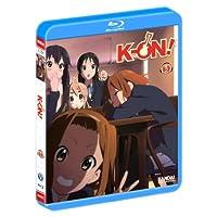 けいおん!(K-ON!) vol.3(北米版) ¥ 2,000