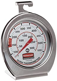 Rubbermaid Commercial Oven Thermomete…