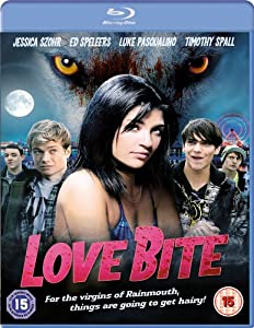 Love Bite [Blu-ray]